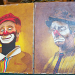 Famous Sad Clown Paintings Image Search Results