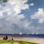 Famous Sailboat Paintings For Sale