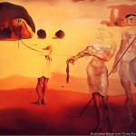 Famous Salvador Dali Paintings