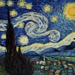 Famous Van Gogh Oil Paintings For Sale