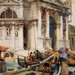 Famous Watercolor Artists You Need Know These Greats