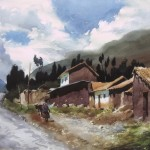 Famous Watercolor Painting Images