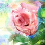 Famous Watercolor Paintings Gallery