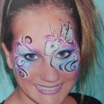 Fantasy Faces The Art Face Painting Click Image