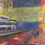 Fauvism City Paintings For Web Search