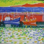 Fauvism Paintings Famous From The Style Movement