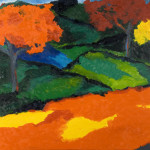 Fauvism Paintings For Web Search