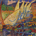 Fauvism Thematic Essay Heilbrunn Timeline Art History The