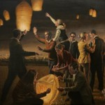 Figurative Narrative Paintings Gallery