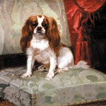 Fine Art Bark The William Secord Gallery Devoted Dog