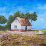 Fine Art Oil Paintings Farm House Arts Gallery