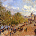 Fine Art Paintings Camille Pissarro