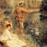 Fine Art Paintings Pierre Auguste Renoir