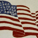 Flag Day Activities Pointed Star One Snip Early