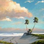 Florida Fine Art Blog Highwaymen Paintings From The Brewer Collection