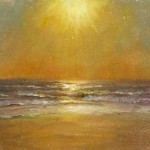 Florida Sunrise Painting The Art Daniel Ambrose