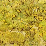 Flowers Vincent Van Gogh China Oil Painting Gallery