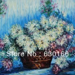 For Sale Chrysanthemums Oil Paintings Wholesale Online