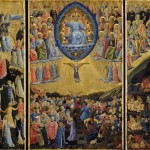 Fra Angelico The Last Judgment Religious Art