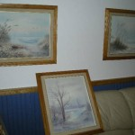 Framed Oil Painting For Sale Timmins Ontario Classifieds