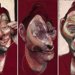 Francis Bacon And Lucian Freud Friendship Portraits Telegraph