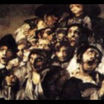 Francisco Goya The Black Paintings Music Perry Frank Youtube