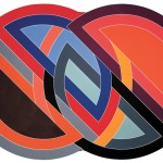 Frank Stella Black Paintings For Web Search