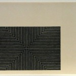 Frank Stella Gave This Black Painting Provocative Title Die Fahne