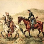 Frederic Remington About Our Paintings Each Hand Painted Oil Painting