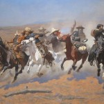 Frederic Remington Illustrator The Old West