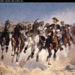 Frederic Remington Other Paintings