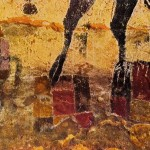 Free Art History Cave Painting Lascaux France