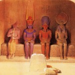 Free Pictures Art David Roberts Ancient Egyptian Painting
