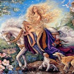 Free Pictures Art Josephine Wall Paintings