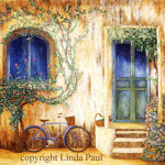 French Art Prints Paintings Provence France Decor