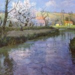 French Impressionism Paintings For Web Search
