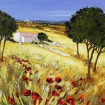 French Painting Oil Paintings Discount Distributors High Quality