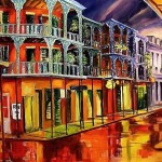 French Quarter Glimmer Sold Diane Millsap From New Orleans