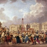 French Revolution After Painting Pierre Antoine Machy
