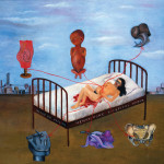 Frida Diego Passion Politics And Painting High Museum Art