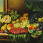 Fruit Paintings For Sale Famous Artists