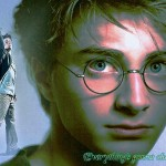 Fun Entertainment Harry Potter Painting Everything Gonna Change