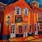 Funky New Orleans Sold Diane Millsap From