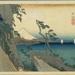 Genre Japanese Woodblock Prints Woodcuts And Paintings