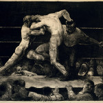 George Bellows Stag Sharkey Google Art Project