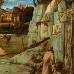 Giovanni Bellini Francis Painting Deconstructed The Daily