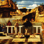 Giovanni Bellini Paintings Oil Painting Reproductions