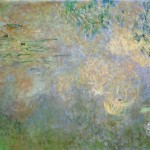 Giverny Monet Paintings