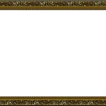 Gold Wood Frame Paintingall Art Gallery