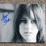 Grace Slick Art Exhibit Woodland Hills Autograph Magazine Live